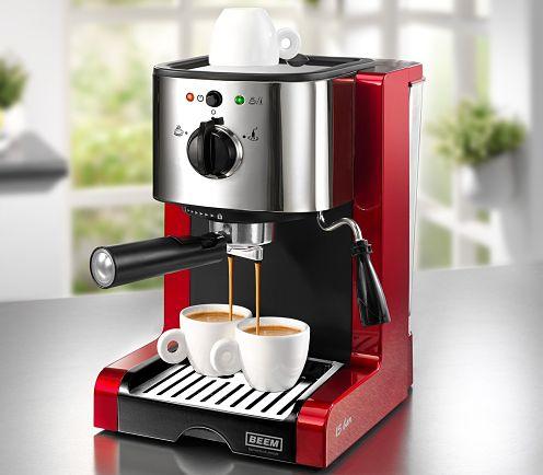 como escoger maquinas de cafe