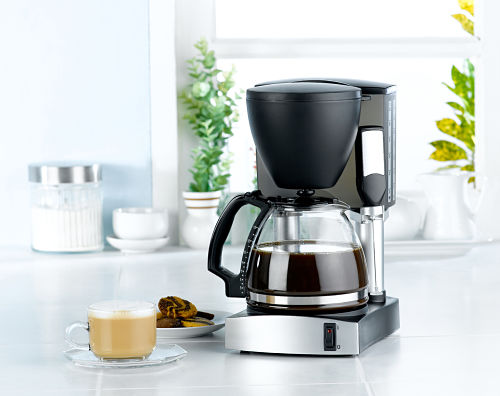 elegir maquina de cafe de filtro