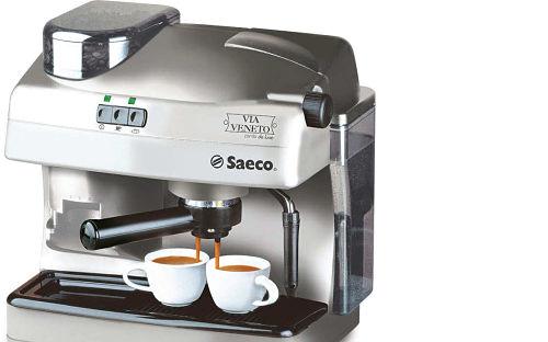 mejor máquina manual de café espresso