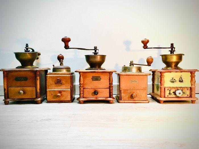 cafe molino antiguos