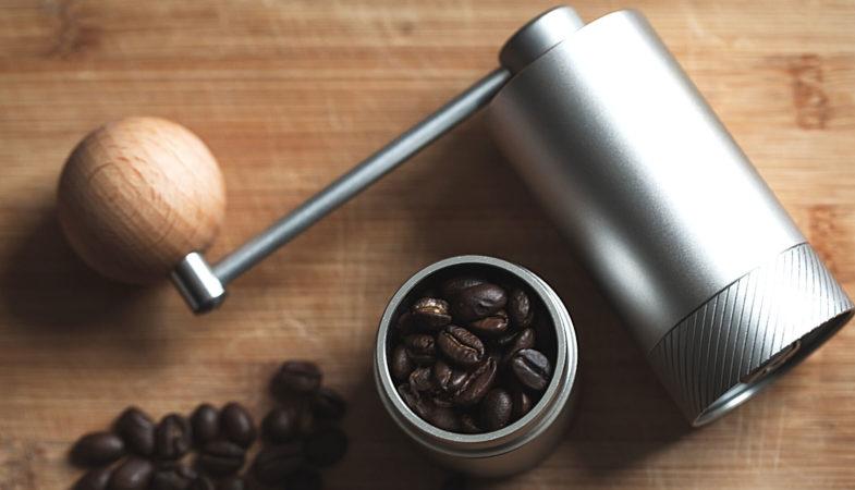 molinillos de cafe manuales