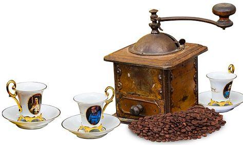 molinos de cafe antiguos