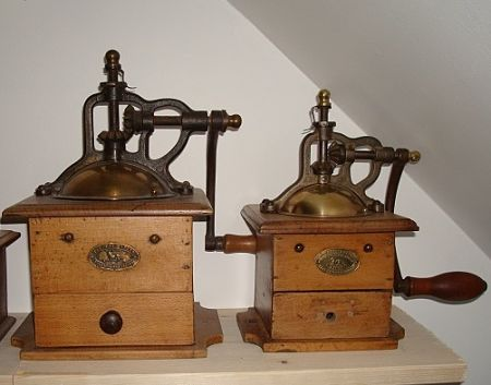 molinilo de cafe antiguos frere