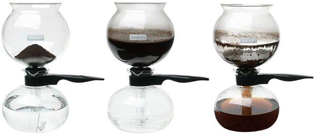 maquina de cafe de goteo